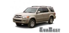 Toyota Sequoia I (2000-2007)