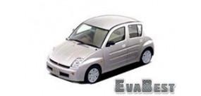 Toyota WiLL (Vi) правый руль (1999-2001)