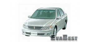 Toyota Vista (v50) (1998-2003)