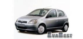 Toyota Yaris I (1999-2003)