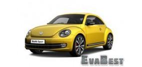 Volkswagen Beetle A5 хетчбек 3дв. (2013-2016)