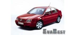 Volkswagen Bora (1999-2005)