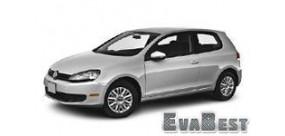 Volkswagen Golf plus (2009-2014)