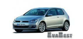 Volkswagen Golf VII (2013-...)