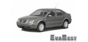 Volkswagen Jetta IV (1998-2005)