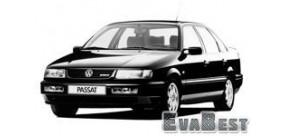 Volkswagen Passat B4 (1993-1997)