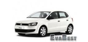 Volkswagen Polo V (хетчбек) (2010-...)