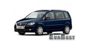 Volkswagen Touran I минивэн (2006-2010)