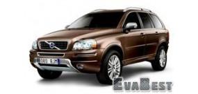 Volvo XC90 I 7 мест (2006-2014)