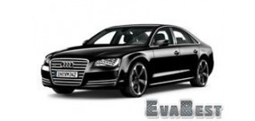 Audi A8 (D3, 4E) Long (2002-2010)