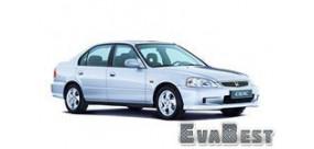 Honda Civic VI седан (1995-2000)