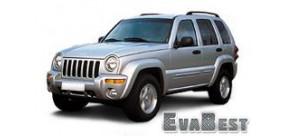 Jeep Cherokee (KJ) (2001-2007)
