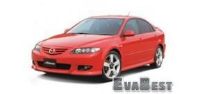 Mazda Atenza I универсал правый руль (2002-2007)