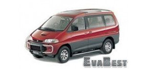 Mitsubishi Delica (1993-2006)