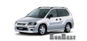 Mitsubishi RVR II Минивэн правый руль (1997-2002)
