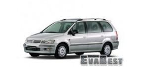 Mitsubishi Space Wagon III (1998-2004)