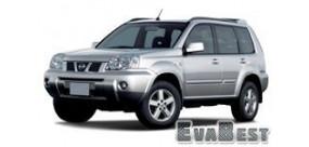Nissan X-Trail (T30) правый руль (2001-2007)