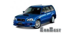 Subaru Forester II (SG) правый руль (2003-2008)