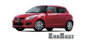 Suzuki Swift IV (2010-2013)