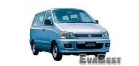 Toyota LiteAce Hoah SR50 правый руль (1996-2007)