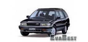 Toyota Sprinter Carib II правый руль (1988-1995)