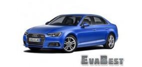 Audi A4 (B9) (2015-...)