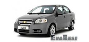 Chevrolet Aveo (T200, T250) (2003-2012)
