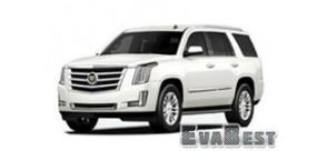 Cadillac Escalade IV 5 мест (2017-...)