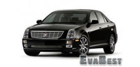 Cadillac STS l (2005-2011)