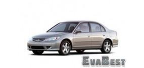 Honda Civic VII рестайлинг (седан) (2003-2005)