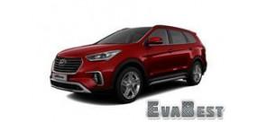 Hyundai Santa Fe Grand III рестайлинг (2016-...)