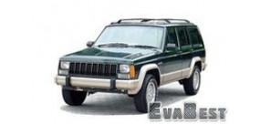 Jeep Cherokee (XJ) (1984-1997)