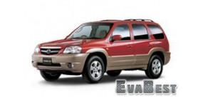 Mazda Tribute I правый руль (2000-2007)
