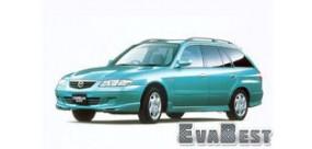 Mazda Capella VI правый руль (1998-2002)