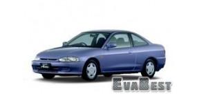 Mitsubishi Mirage правый руль (1995-2003)