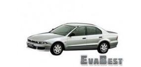 Mitsubishi Galant VIII седан (1996-2006)