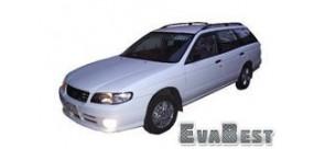 Nissan Expert правый руль (1999-2006)