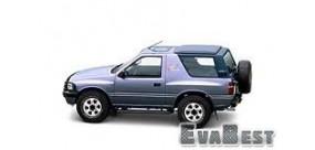 Opel Frontera A 3дв (1992-1998)