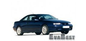 Opel Calibra хэтчбэк 2дв (1989-1997)