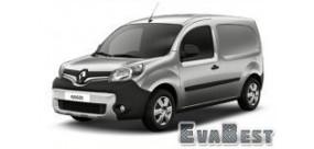 Renault Kangoo II (2008-2013)