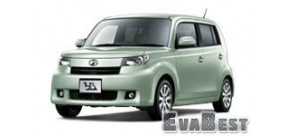 Toyota BB правый руль (2000-2005)