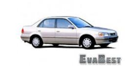 Toyota Corolla (E110) (1997-2000)