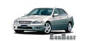 Toyota Altezza правый руль (1998-2005)