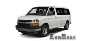 Chevrolet Express (1996-2002)
