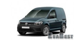 Volkswagen Caddy IV минивэн (2015-...)
