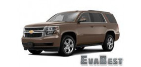 Chevrolet Tahoe IV 5 мест (2014-...)