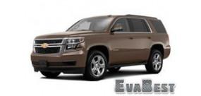 Chevrolet Tahoe IV 7 мест (2014-...)