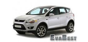 Ford Kuga I (2008-2012)