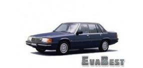 Mazda 929 III (HC) седан (1987-1992)