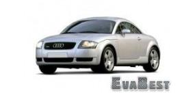Audi TT I (8N) рестайлинг купе (2003-2006)